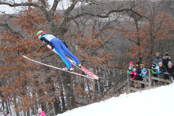 2018-2019 Summer/Winter Ski Jumping Season