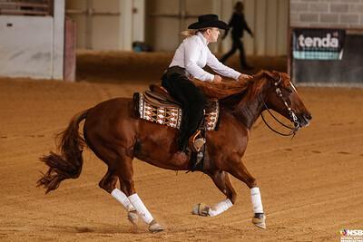 Thursday Novice Horse Set 4 31-40