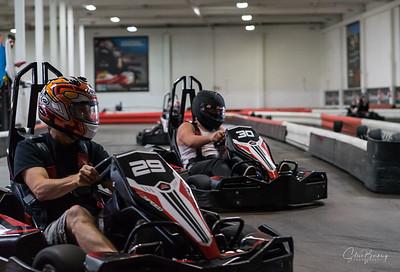K-1 Speed Karting