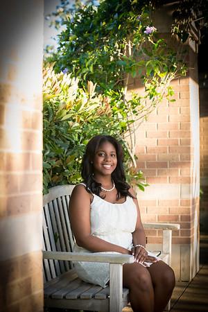 Brittany's Senior Portraits