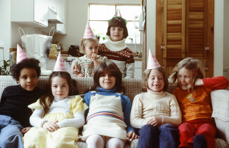 1978-01 Bonnie's Eighth Birthday Party.jpg