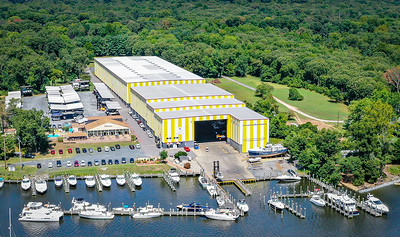 Suntex Marinas - Pleasure Cove MD