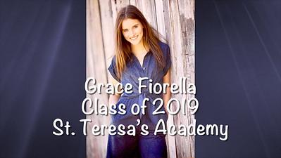 Grace Fiorella