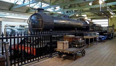 Darlington Head of Steam, 2009