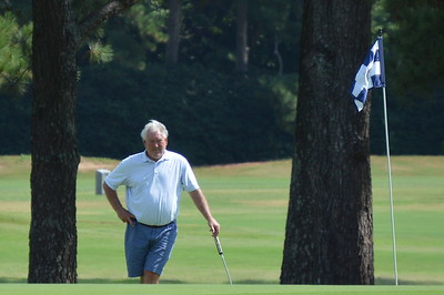 17th NC Senior Four-Ball