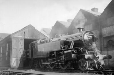 1944–1945 LMS Charles Fairburn