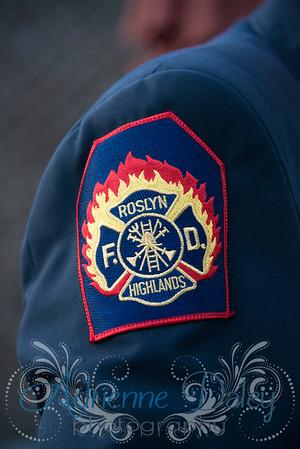 Roslyn Fire Depts