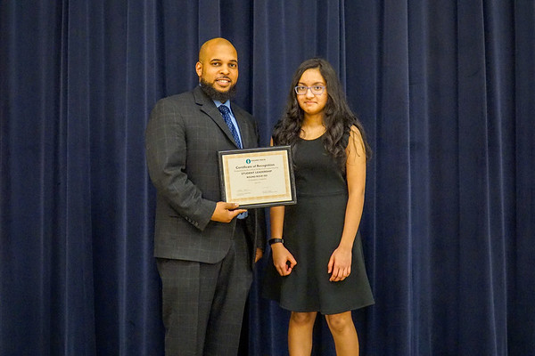 03-05-2020 Student Leadership Awards