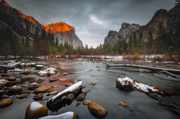 Yosemite - Heaven on Earth