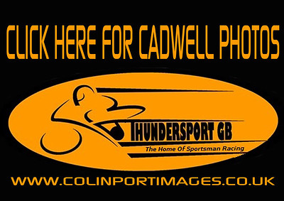THUNDERSPORT GB CADWELL PARK MAY 2016