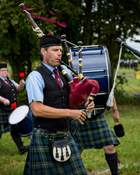 Columbus Scottish Festival 2016