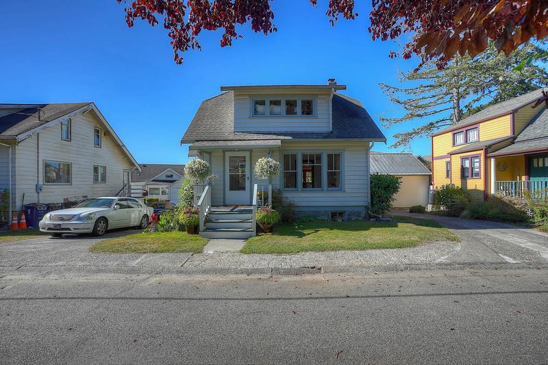 Dianne Adkins - 704 N.  Sprague Ave