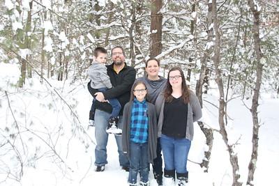 3-4-18 Kropp Family