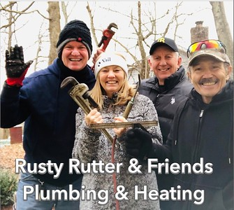 2019 Traveling Plumbers...A Comedy!