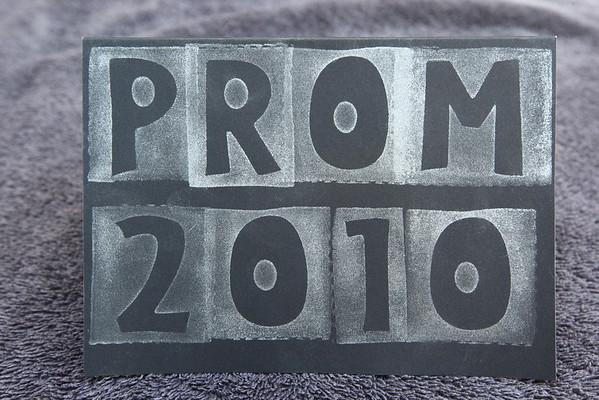 2010 Prom 04/10/10