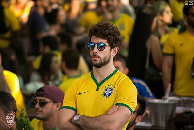 jun.17 - Rooftop naSala - Brasil x Suíça