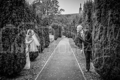 Mr & Mrs Lakin Wedding 19/10/2017