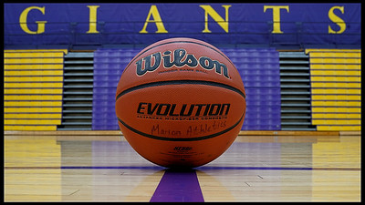 Marion Giants Head to Semi-State Basketball  3-14-19