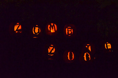 Roger Williams Zoo - Jack-O-Lantern Spectacular