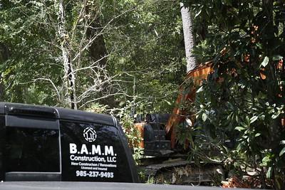 B.A.M.M Construction