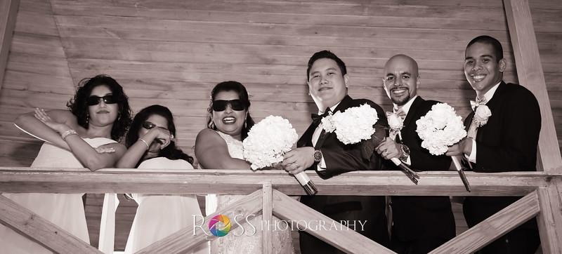 Melanie & Nicholas's Wedding