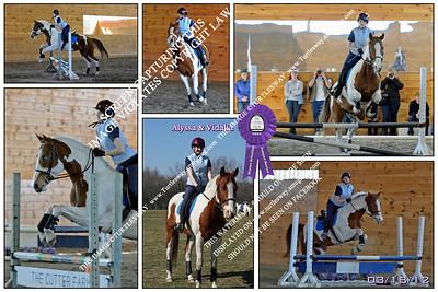 180 Alyssa & Vidalia 03-18-2012