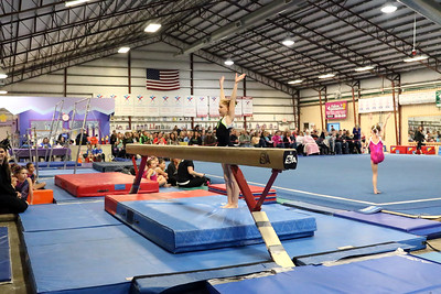 Session 1 : Friday 01/27/2017 : Level 2, Xcel Bronze