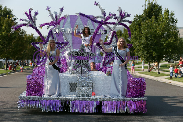 2014 08 09 BLUFFDALE CITY PARADE