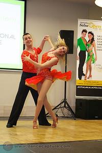 Alisson & Audrey - ACT ASO