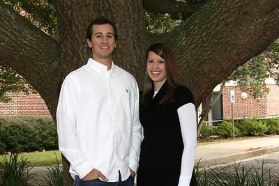 Sara Lynn and Matt McCall