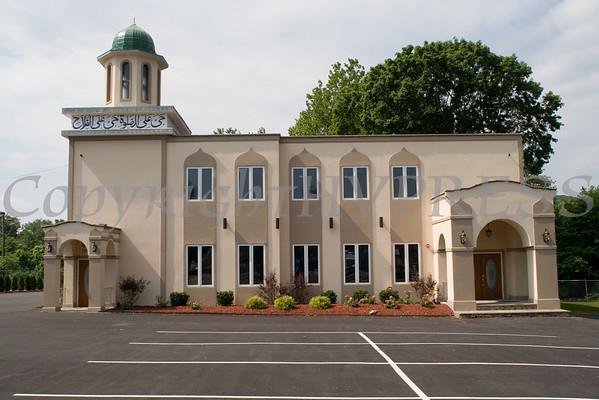 Masjid Al Ikhlas Building Dedication