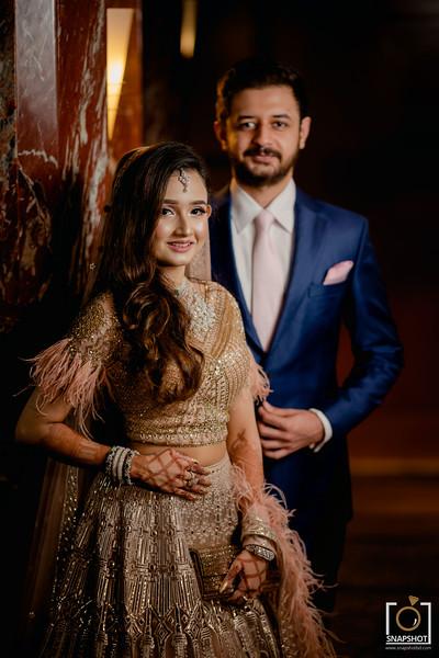 Asaad & Rahma Akdh