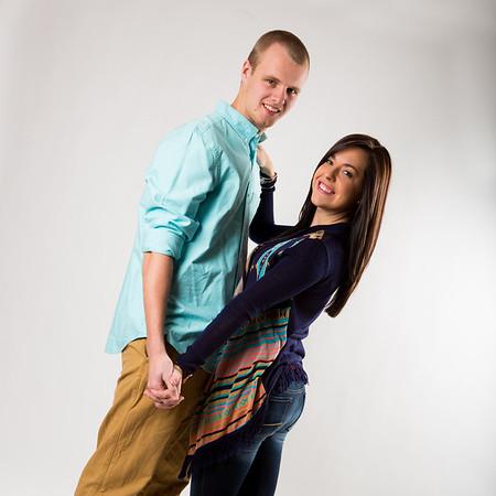 Katelyn & Jerrad