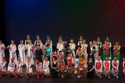 Other 2005 Dances