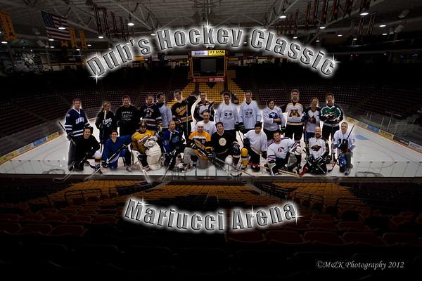 Dub's Hockey Classic 2012