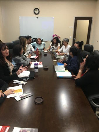2.12.2020 Orange County Cancer Coalition Meeting