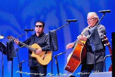 2016-01-30 Chandler Center for the Arts--Rollerz Only Car Show & Los Lobos with Fiesta Mexico-Americana