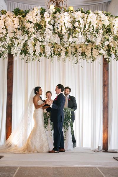 LeCapeWeddings Chicago Photographer - Renu and Ryan - Hilton Oakbrook Hills Indian Wedding -  718.jpg