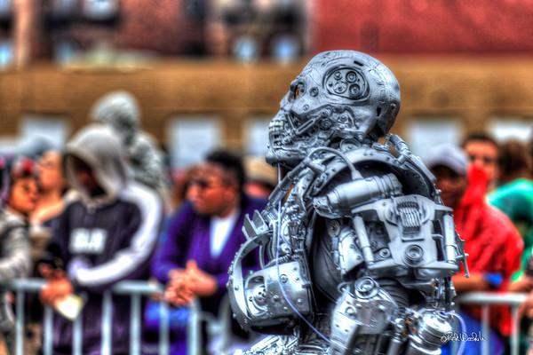 Brooklyn Terminator