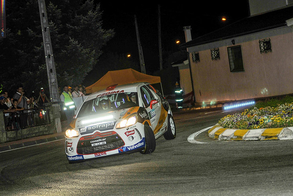 DS3 R1 - Rallye Sernancelhe Aguiar da Beira