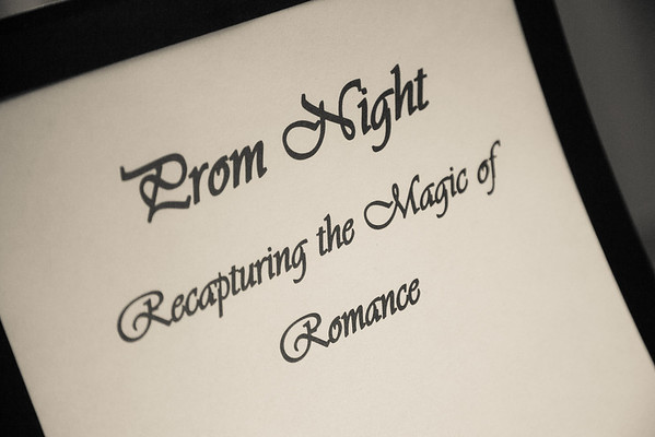 Prom Night 2013