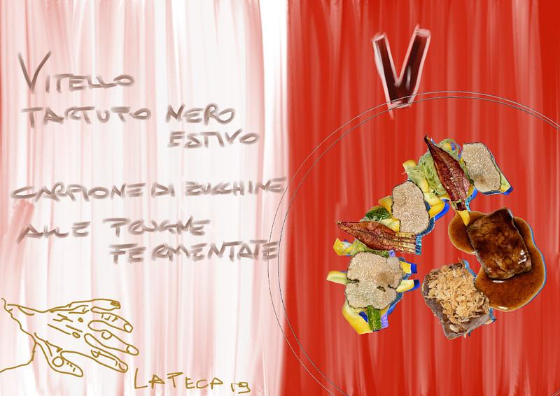 vitello tartufo estivo carpione di zucchine e prugne fermentate.jpg