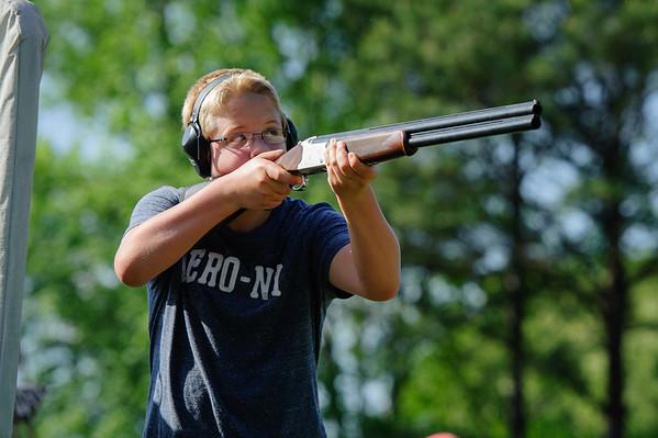 Carroll County 4H Shotgun Team