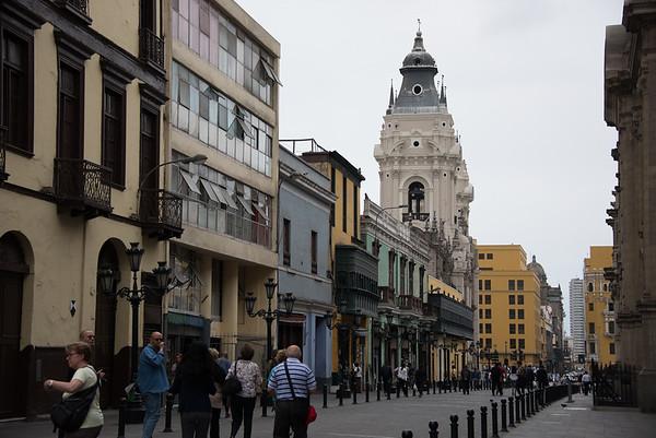 Peru May 2017