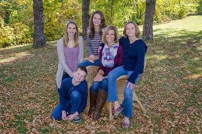 Ann T Family
