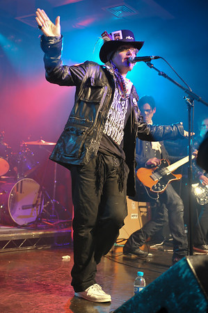 Adam Ant @ The Scala