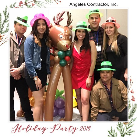 12.15.2018 ACI Holiday Party 2018