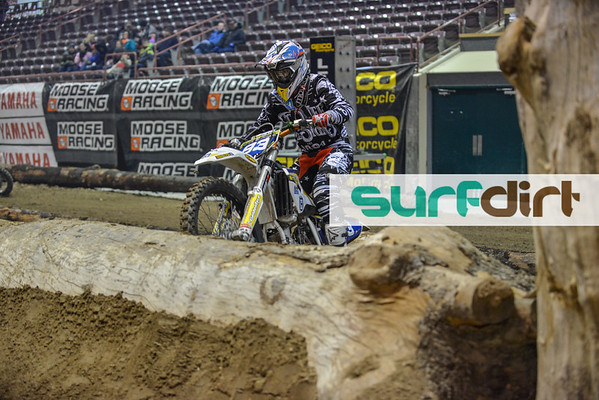 Idaho EnduroCross Vet/Women/Trial