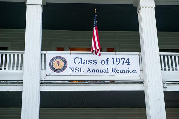 10-13/14-17 | NSL Class of '74