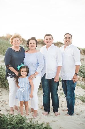 The Serratos Family